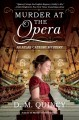 Murder at the opera : an Atlas Catesby mystery