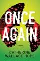 Once again : a novel