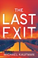 The last exit : a Jen Lu mystery