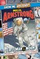 Neil Armstrong : first man on the Moon!