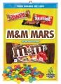 M&M Mars