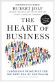 The heart of business : leadership principles for the next era of capitalism