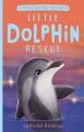 Little dolphin rescue