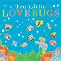 Ten little lovebugs.