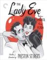 The lady Eve [videorecording (Blu-ray)]