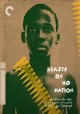 Beasts of no nation [DVD]