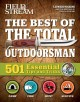 The best of the total outdoorsman : 501 essential tips and tricks