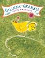 Kalinka and Grakkle [sound recording (CD + book)]