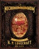 The Necronomnomnom : recipes and rites from the lore of H.P. Lovecraft