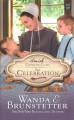 The celebration [text (large print)]