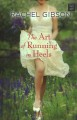 The art of running in heels [text (large print)]
