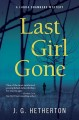 Last girl gone : a Laura Chambers mystery
