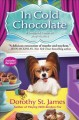 In cold chocolate : a southern chocolate shop mystery