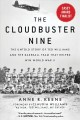 The Cloudbuster Nine : the untold story of Ted Williams and the baseball team that helped win World War II
