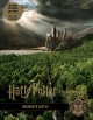 Harry Potter film vault. Volume 6, Hogwarts Caste