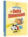 Mickey Mouse : the delta dimension
