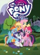 My Little Pony. [Vol. 10], The cutie re-mark