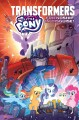 My little pony/Transformers. Friendship in disguise