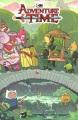 Adventure time. Volume 15