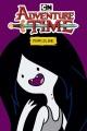 Adventure time. Marceline.