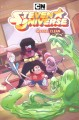 Steven Universe : Crystal clean