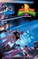 Mighty Morphin Power Rangers : Necessary evil. Volume tweleve