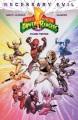 Mighty Morphin Power Rangers. Volume thirteen, Necessary evil