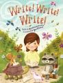 Write! write! write! : poems