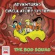 Adventures in the circulatory system : the Bod squad
