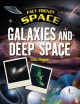 Galaxies and deep space