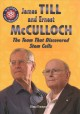 James Till and Ernest McCulloch : the team that discovered stem cells
