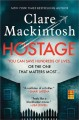 Hostage : a novel