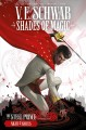 Shades of magic. 2, The Steel Prince, night of knives