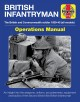 British infantryman : the British and commonwealth soldier 1939-1945 (all models), Operations manual