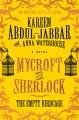 Mycroft and Sherlock : the empty birdcage