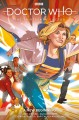 Doctor Who, the thirteenth Doctor. Vol. 1, A new beginning