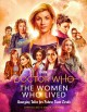 The women who lived : amazing tales for future Time Lords