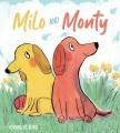 MILO AND MONTY.