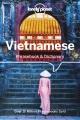 Vietnamese phrasebook & dictionary.