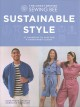 Sustainable style : 27 garments to sew for a consi...