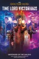 Doctor Who : Time Lord victorious : defender of the Daleks