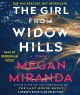 The girl from Widow Hills : a novel