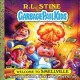 Welcome to Smellville [CD book]
