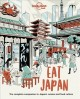 Eat Japan : the  complete companion to Japanese culinary culture