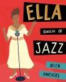 Ella : Queen of Jazz