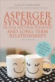 Asperger syndrome (Autism Spectrum Disorder) and long-term relationships : Dsm-5 Criteria