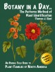 Botany in a day : the patterns method of plant identification : an herbal field guide to plant families of North America