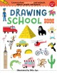 Drawing School--Volume 2 : Learn to Draw More Than 50 Cool Animals, Objects, People, and Figures!.