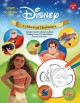 Learn to draw Disney celebrated characters.