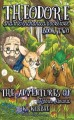 Theodore and the enchanted bookstore, Book Two